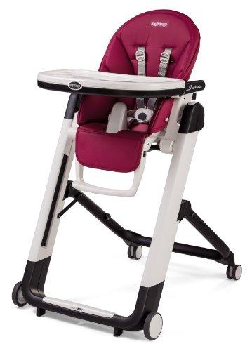 PEG PEREGO - Chaise haute bébé Siesta Berry