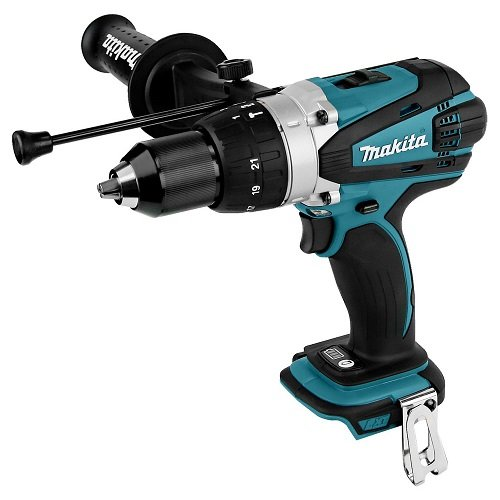 Makita BHP458Z Perceuse/Visseuse à percussion 18 V
