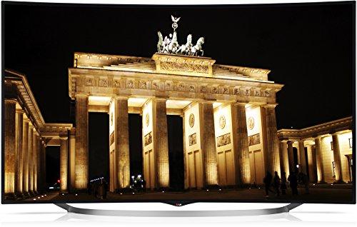 "LG 55UC970V TV Ecran LCD 55 "" (140 cm) 1080 pixels Oui (Mpeg4 HD) 1000 Hz"