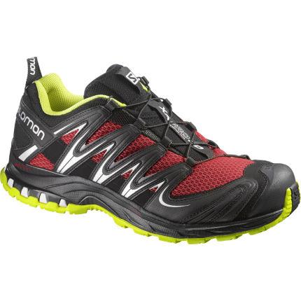 Chaussures Salomon XA Pro 3D PE15