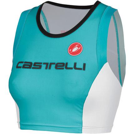 Brassière de triathlon Castelli Free