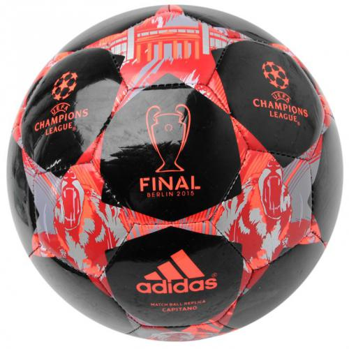 Ballon adidas Champions League Final Glider Football  2015