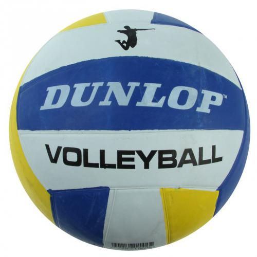 Ballon de Volleyball  Dunlop
