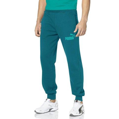 Pantalon de sport homme molleton gratté Puma