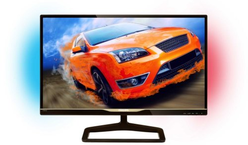 "Philips 278C4QHSN/00 Ecran PC LED 27"" (68,58 cm) 1920x1080 5 ms HDMI/VGA"