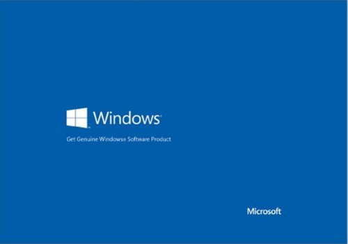 Windows 8.1 GGK - 64 bits - OEM