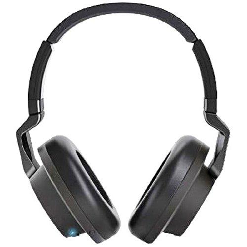 AKG K845 Casque Audio Fermé de Haute Performance sans Fil et Pliable  - Noir