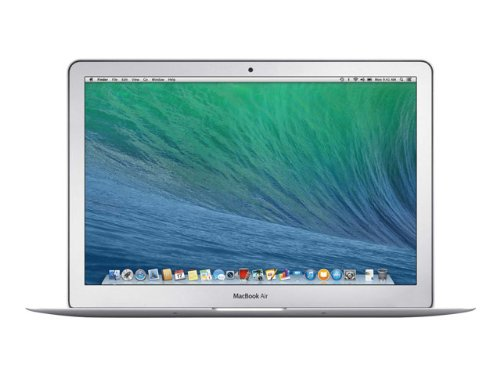 "Apple MacBook Air 11"" MD711F/B (Intel Core i5 1,4 GHz, 128 Go,  4 Go de RAM, Intel HD graphics)"