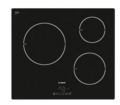 table induction bosch pim611b18e prix 279 99. Black Bedroom Furniture Sets. Home Design Ideas