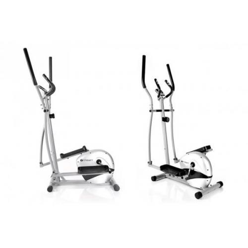 V lo elliptique crosstrainer r sistante magn tique orbitrek ordinateur ergomt - Velo elliptique prix ...