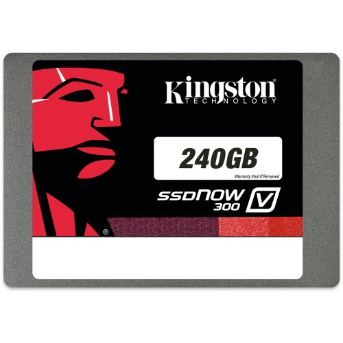 "Kingston 240Go Disque flash interne SSDNowV300 - 2.5"" SATA 3.0"