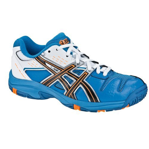Asics Gel-Blast 5 Gs Royal Blue / Black / White, B