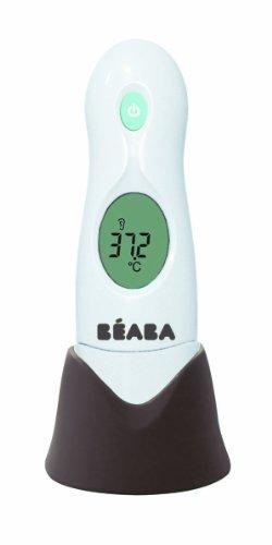 Beaba Thermomètre 4 en 1 Exacto