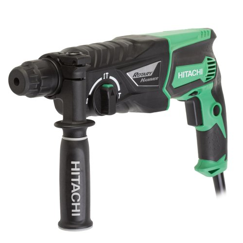 Hitachi perforateur burineur 830w sds-plus - dh26pc