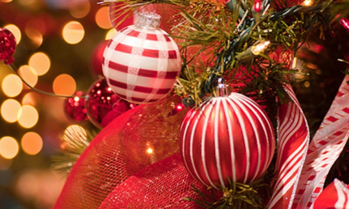 Un bon d'achat de 30 € à valoir sur toutes les décorations de Noël du site internet Derly à 15 €