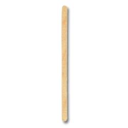 Agitateur à café 11.4 cm en bois x 1000