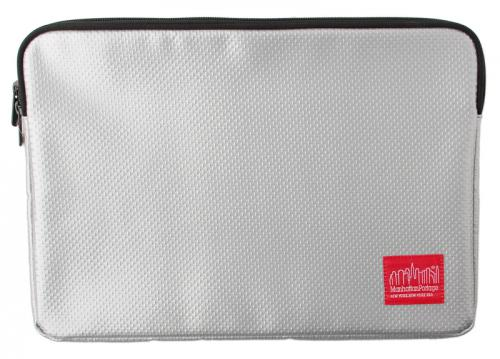 HOUSSE PC Portable LAPTOT SLEEVE (MD) gris-ManhattanPortage