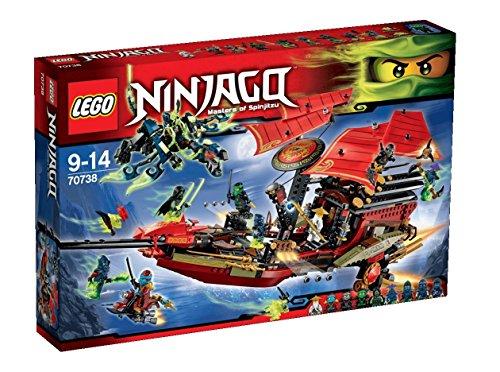 Titre produit prix meilleur prix - Jeu lego ninjago gratuit ...
