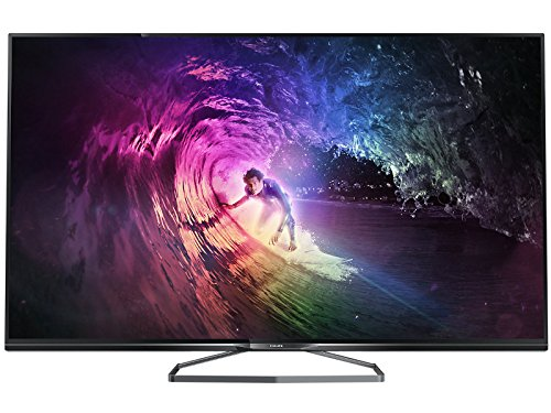 """Philips 40PUK6809 TV Ecran LCD 40 """" (102 cm) 1080 pixels Oui (Mpeg4 HD) 400 Hz"""