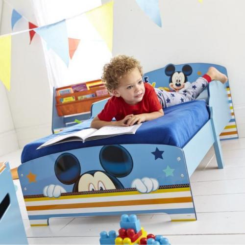Worlds Apart - MICKEY Lit Enfant Mickey Mouse 70 x 140 cm