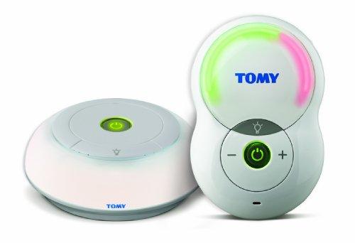 Tomy Ecoute-Bébé Digital TF500