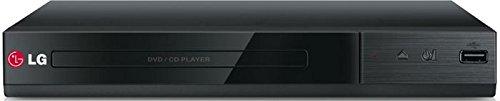 LG DP132 Lecteur DVD Port USB