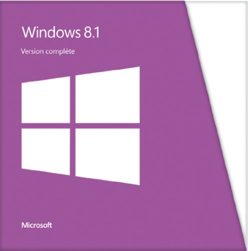 Windows 8.1 - Version complète