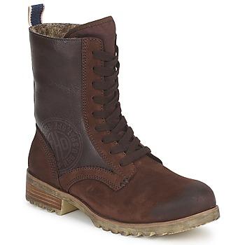 super bonblan des boots tommy hilfiger 50 prix 188 00. Black Bedroom Furniture Sets. Home Design Ideas
