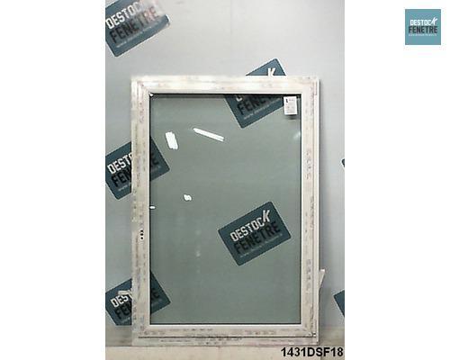 Fenêtre OB PVC blanc H1784xL1193mm