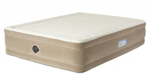 MATELAS GONFLABLE Aerobed Comfort Raised King Airbed