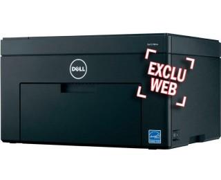Imprimante Laser C1760NW - DELL - Couleur