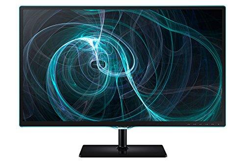 Samsung LT22D390EW Télévision 22'' 16:9 (55,9 cm) Full HD 250 cd/m² hauts-parleurs intégrés HDMI/DVI/VGA Noir