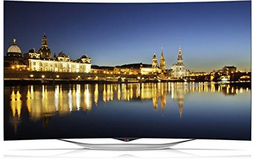 "LG 55EC930V TV OLED 55 "" (139 cm) 1080 pixels Oui (Mpeg4 HD) 50 Hz"
