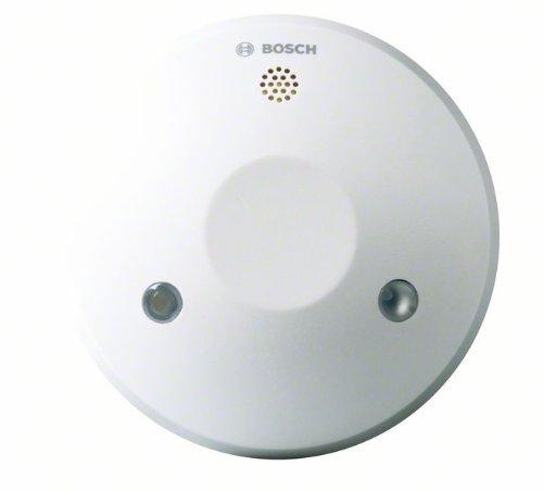 Bosch Détecteur de fumée Ferion 3000 O avec 3 piles, sans mode radio F01U251799