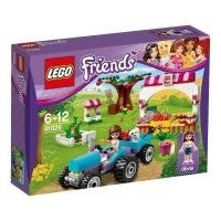 LEGO Friends - Le marché - 41026