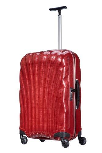 Samsonite Valise Cosmolite, 69 cm, 68 litres, Red, 53450
