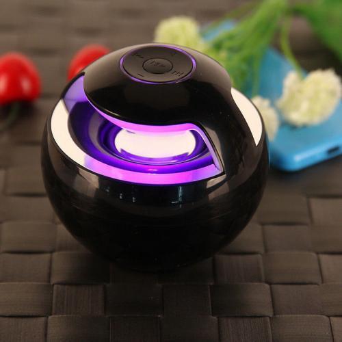 Mini Enceinte Haut-parleur Bluetooth Speaker pour iPhone iPad Sans fil
