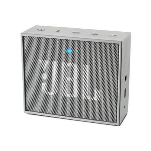JBL GO Enceinte bluetooth portable gris