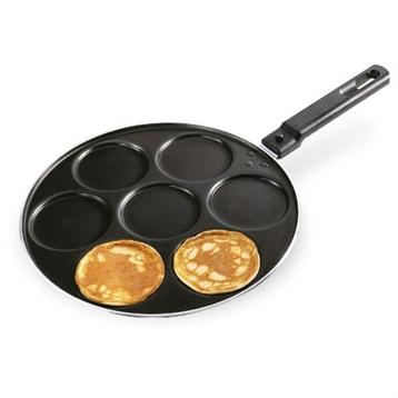 Poële à blinis ou  à pancakes