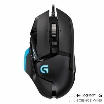 Logitech souris gaming - G502 Proteus Core