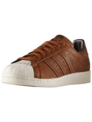 Adidas Superstar 80's Dust Rust (2) | Adidas superstar mens