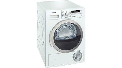 siemens wt46w430ff s 232 che linge condensation a blanc prix 584 85