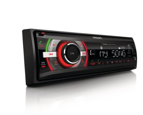 Philips CE152 Autoradio MP3/WMA USB