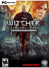 The Witcher 2 Assassins of Kings Enhanced