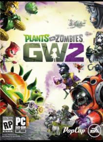 Plants vs Zombie Garden warfare 2