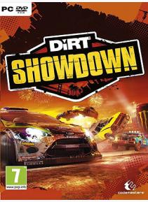 Dirt Showdown Steam