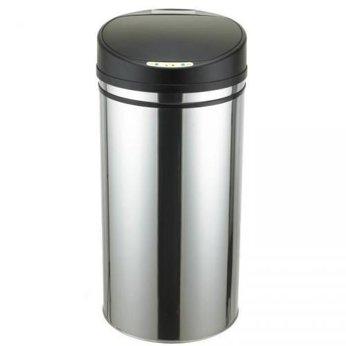 sensss 39 up poubelle de cuisine automatique 45l prix 39 99. Black Bedroom Furniture Sets. Home Design Ideas