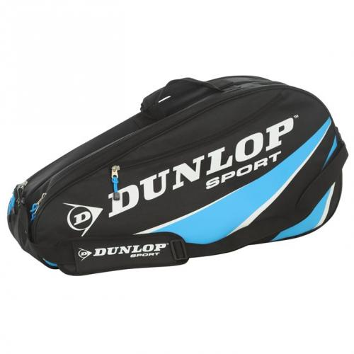 Dunlop Club 6 Raquette Thermo Raquette de tennis Sac