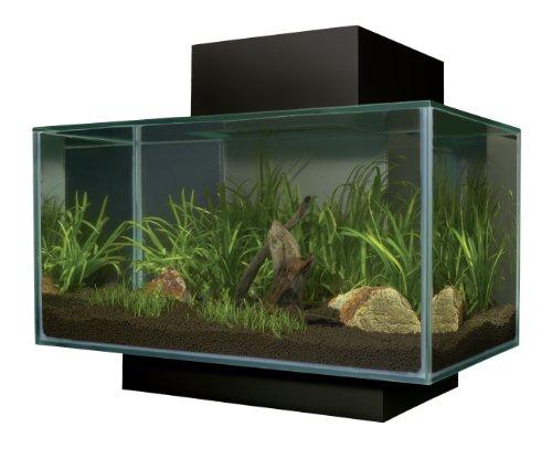 Fluval - Edge Nano / 15397 - Aquarium - Noir