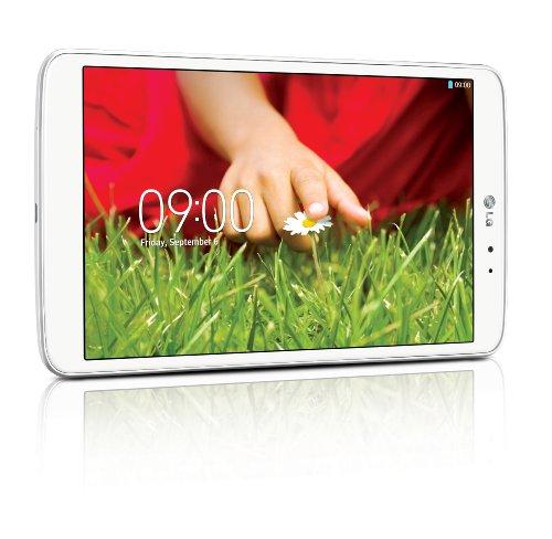 LG GPad V500 Tablette tactile 8,3
